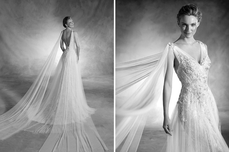 flattering-wedding-dresses-2017-160 89+ Most Flattering Wedding Dresses Brides-to-be Need to See