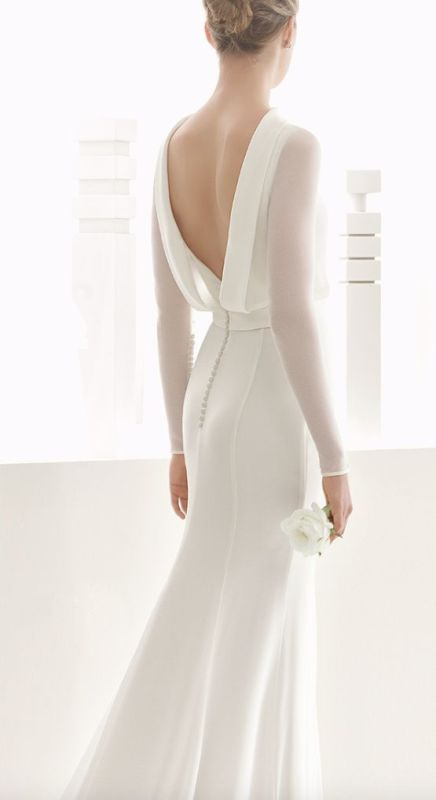 flattering-wedding-dresses-2017-27 89+ Most Flattering Wedding Dresses Brides-to-be Need to See
