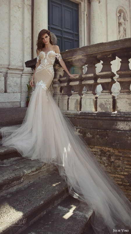 flattering-wedding-dresses-2017-30 89+ Most Flattering Wedding Dresses Brides-to-be Need to See