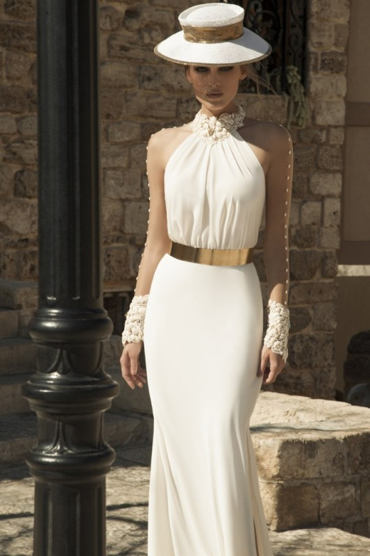 flattering-wedding-dresses-2017-59 89+ Most Flattering Wedding Dresses Brides-to-be Need to See