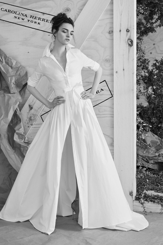 flattering-wedding-dresses-2017-60 89+ Most Flattering Wedding Dresses Brides-to-be Need to See