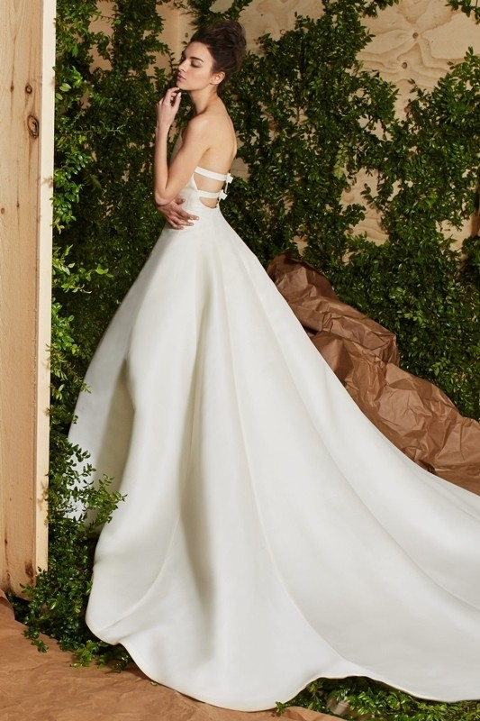 flattering-wedding-dresses-2017-62 89+ Most Flattering Wedding Dresses Brides-to-be Need to See
