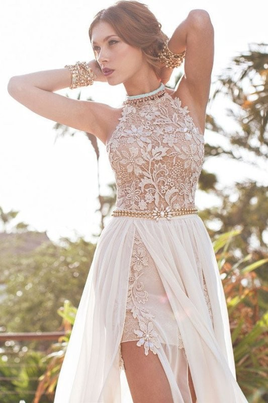 flattering-wedding-dresses-2017-66 89+ Most Flattering Wedding Dresses Brides-to-be Need to See