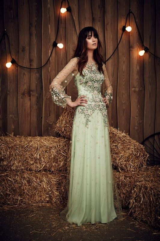 flattering-wedding-dresses-2017-69 89+ Most Flattering Wedding Dresses Brides-to-be Need to See