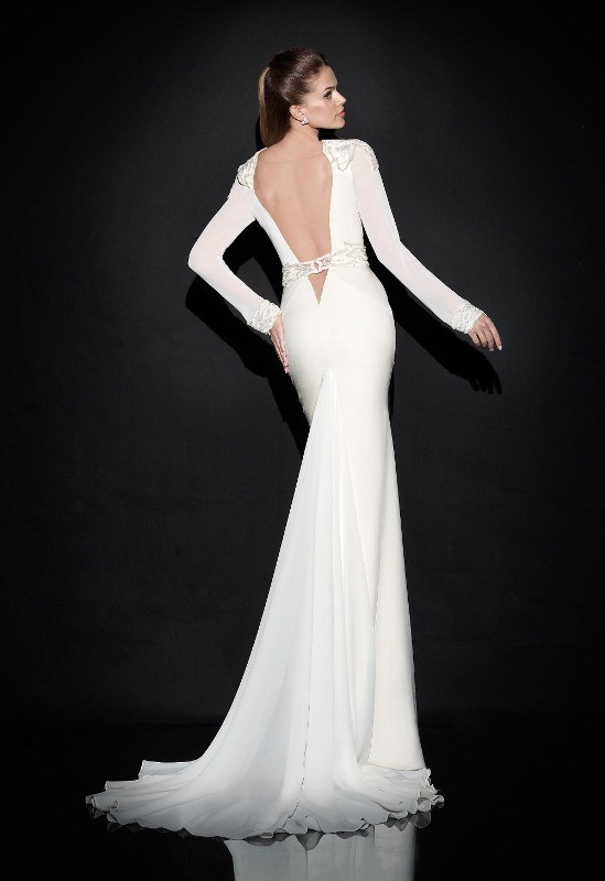 flattering-wedding-dresses-2017-85 89+ Most Flattering Wedding Dresses Brides-to-be Need to See