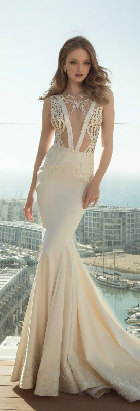 flattering-wedding-dresses-2017 89+ Most Flattering Wedding Dresses Brides-to-be Need to See