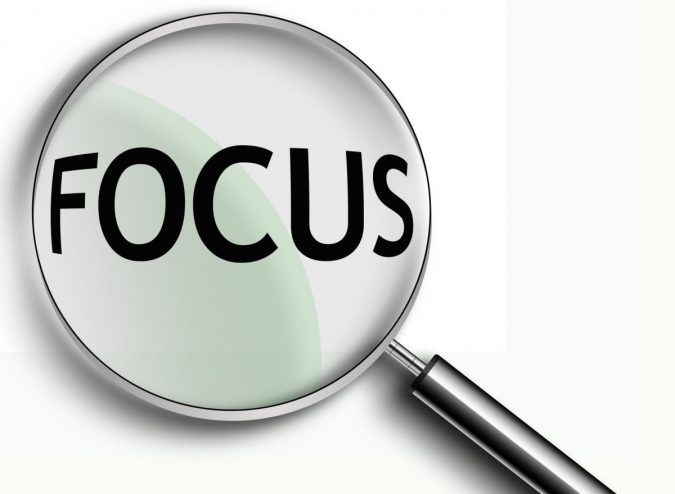focus-675x494 How to Complete Your Essay in Time
