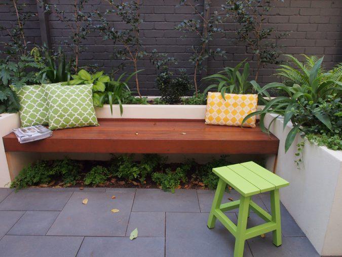 garden-design-floating-seat-675x506 2018 Trending: 15 Garden Designs to Watch for in 2018
