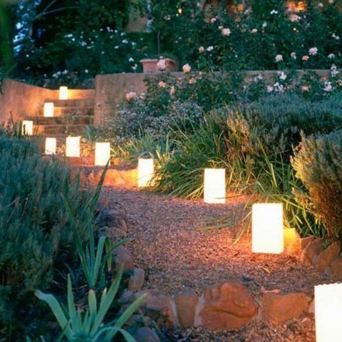 garden-design-lighting-675x675 2018 Trending: 15 Garden Designs to Watch for in 2018