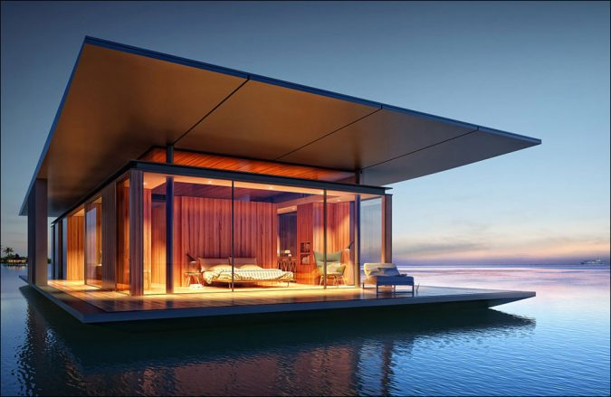 houseboat-design-675x439 17 Latest Futuristic Architecture Designs in 2020