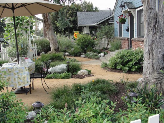 native-plants-garden-design-675x506 2018 Trending: 15 Garden Designs to Watch for in 2018