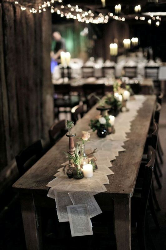 unique-wedding-tables-1 8 Most Unique Wedding Party Ideas in 2020