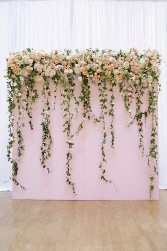 wedding-backdrops-2017-10 83+ Dreamy Unique Wedding Backdrop Ideas in 2020