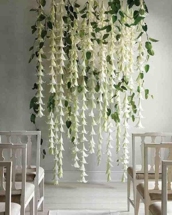wedding-backdrops-2017-103 83+ Dreamy Unique Wedding Backdrop Ideas in 2020