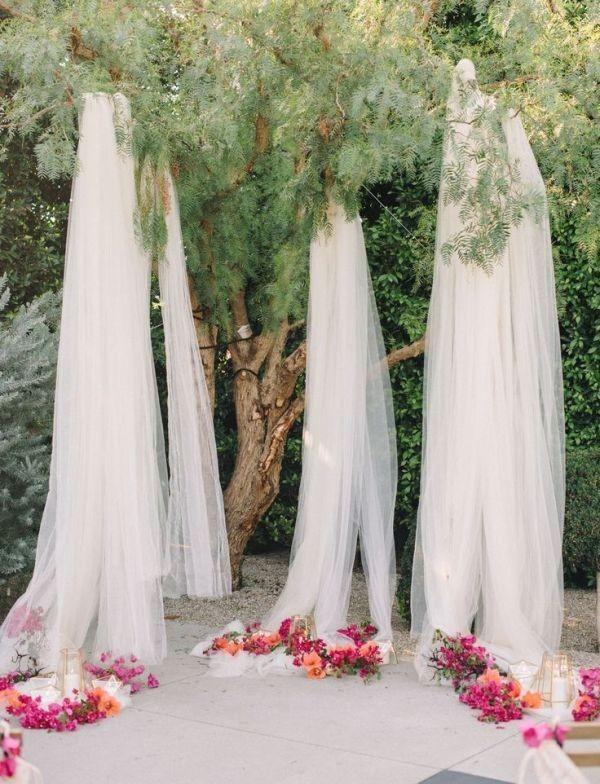 wedding-backdrops-2017-109 83+ Dreamy Unique Wedding Backdrop Ideas in 2020