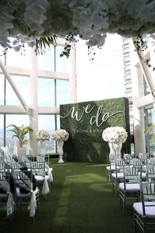 wedding-backdrops-2017-11 83+ Dreamy Unique Wedding Backdrop Ideas in 2020