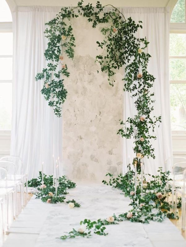 wedding-backdrops-2017-117 83+ Dreamy & Unique Wedding Backdrop Ideas in 2018