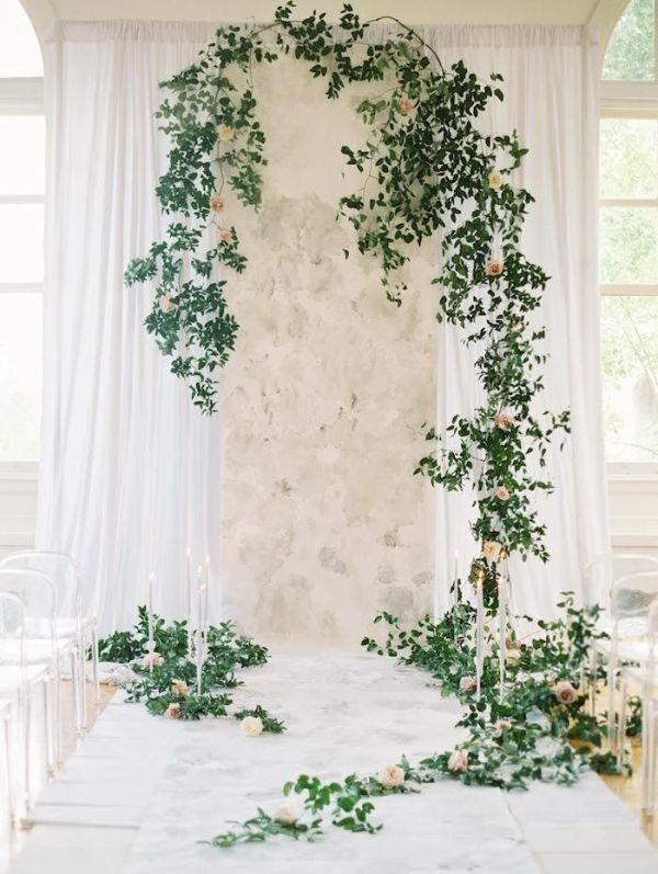 wedding-backdrops-2017-117 83+ Dreamy Unique Wedding Backdrop Ideas in 2020