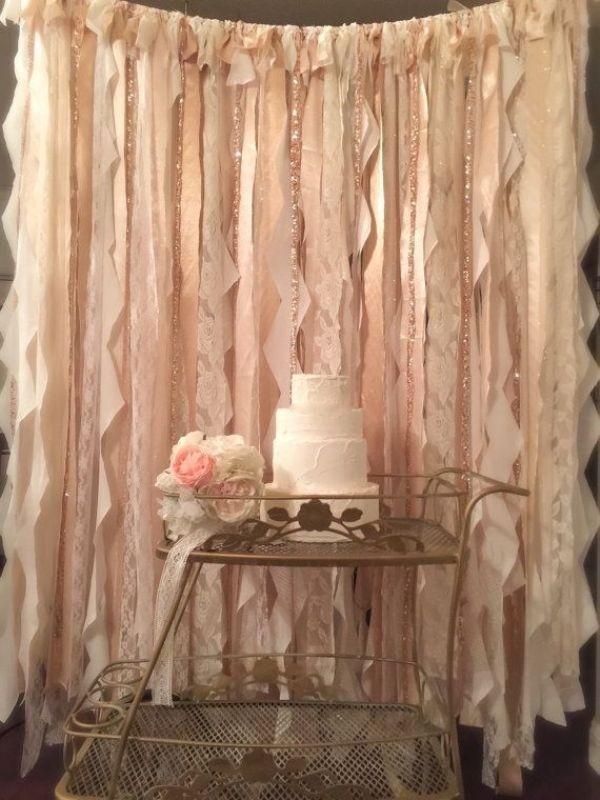 wedding-backdrops-2017-118 83+ Dreamy Unique Wedding Backdrop Ideas in 2020