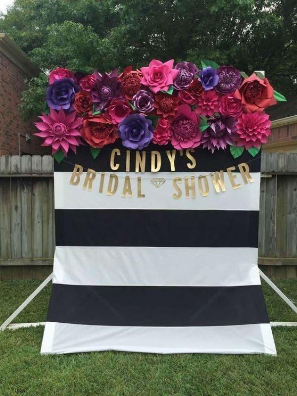 wedding-backdrops-2017-119 83+ Dreamy Unique Wedding Backdrop Ideas in 2020