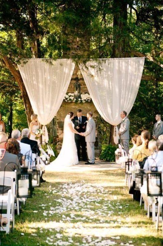 wedding-backdrops-2017-13 83+ Dreamy Unique Wedding Backdrop Ideas in 2020
