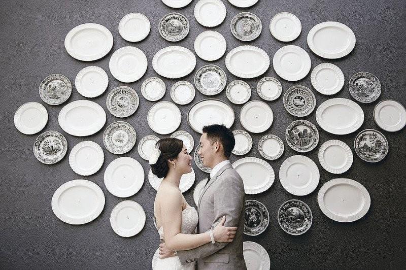 wedding-backdrops-2017-130 83+ Dreamy Unique Wedding Backdrop Ideas in 2020