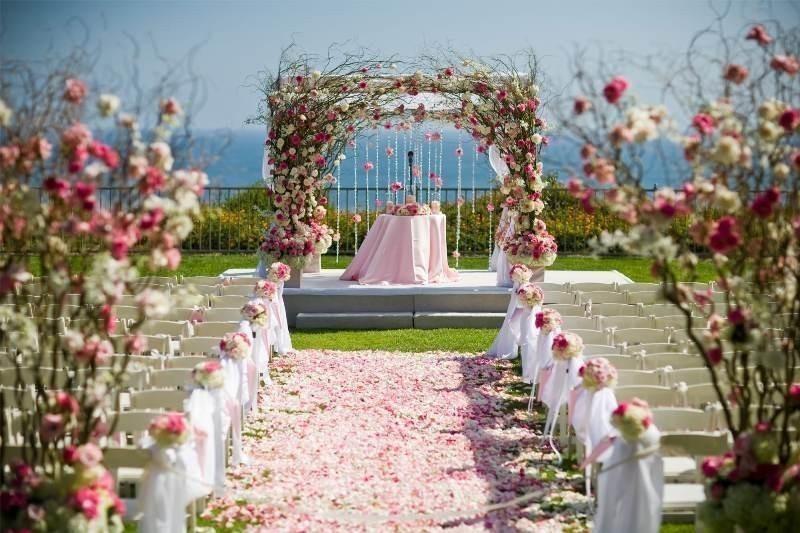 wedding-backdrops-2017-131 83+ Dreamy Unique Wedding Backdrop Ideas in 2020