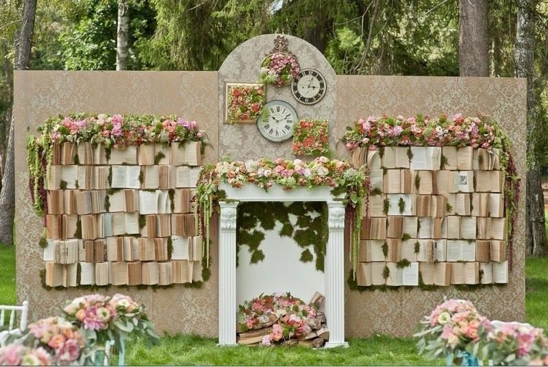 wedding-backdrops-2017-135 83+ Dreamy Unique Wedding Backdrop Ideas in 2020