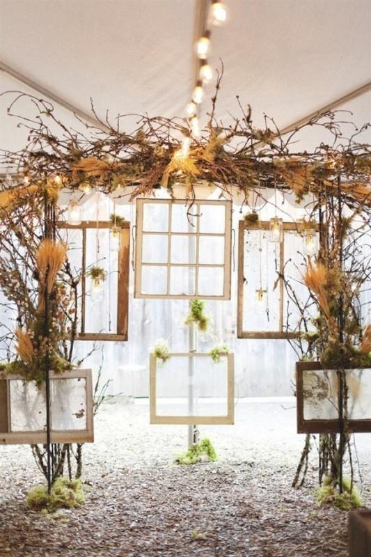 wedding-backdrops-2017-14 83+ Dreamy Unique Wedding Backdrop Ideas in 2020