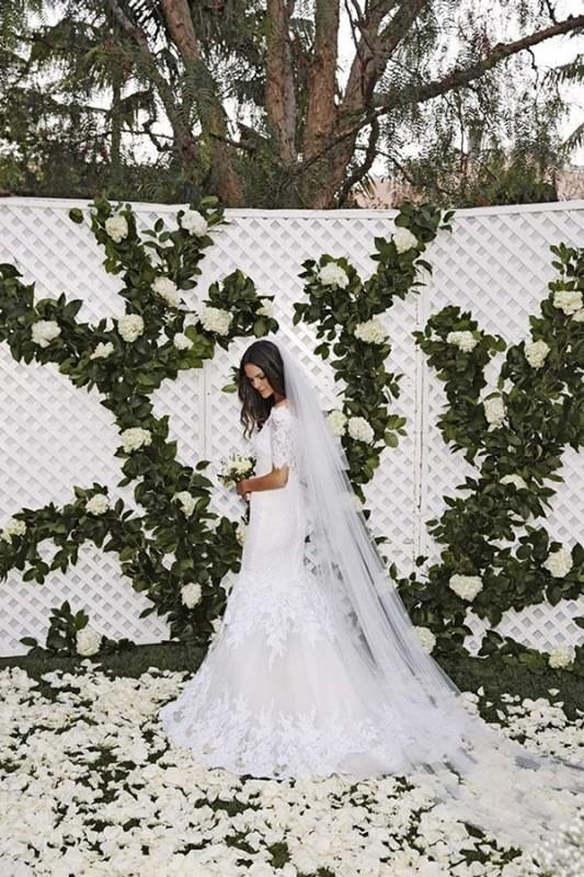 wedding-backdrops-2017-16 83+ Dreamy Unique Wedding Backdrop Ideas in 2020