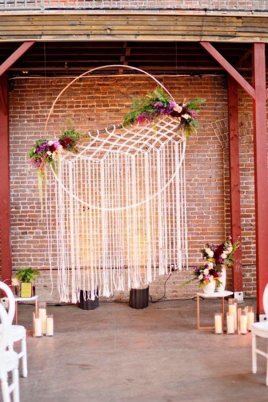 wedding-backdrops-2017-18 83+ Dreamy Unique Wedding Backdrop Ideas in 2020