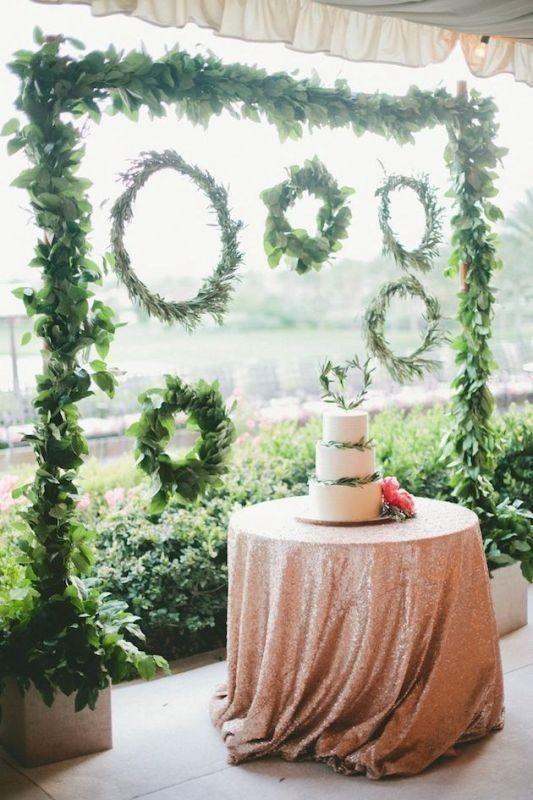wedding-backdrops-2017-20 83+ Dreamy Unique Wedding Backdrop Ideas in 2020