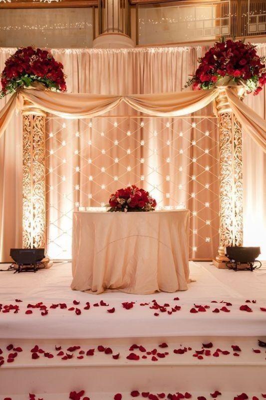 wedding-backdrops-2017-21 83+ Dreamy Unique Wedding Backdrop Ideas in 2020