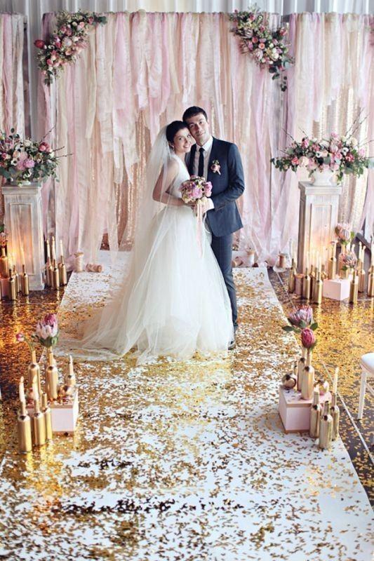 wedding-backdrops-2017-26 83+ Dreamy Unique Wedding Backdrop Ideas in 2020