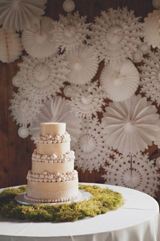 wedding-backdrops-2017-27 83+ Dreamy & Unique Wedding Backdrop Ideas in 2018