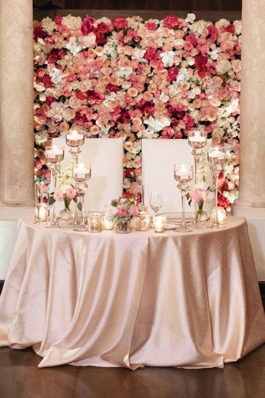 wedding-backdrops-2017-31 83+ Dreamy Unique Wedding Backdrop Ideas in 2020