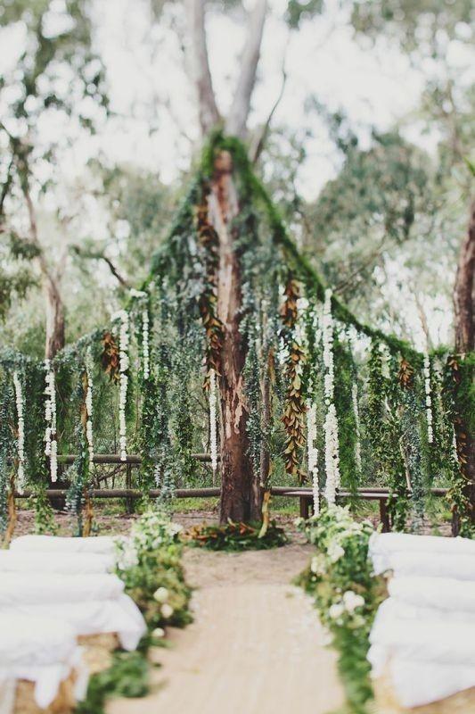 wedding-backdrops-2017-32 83+ Dreamy Unique Wedding Backdrop Ideas in 2020
