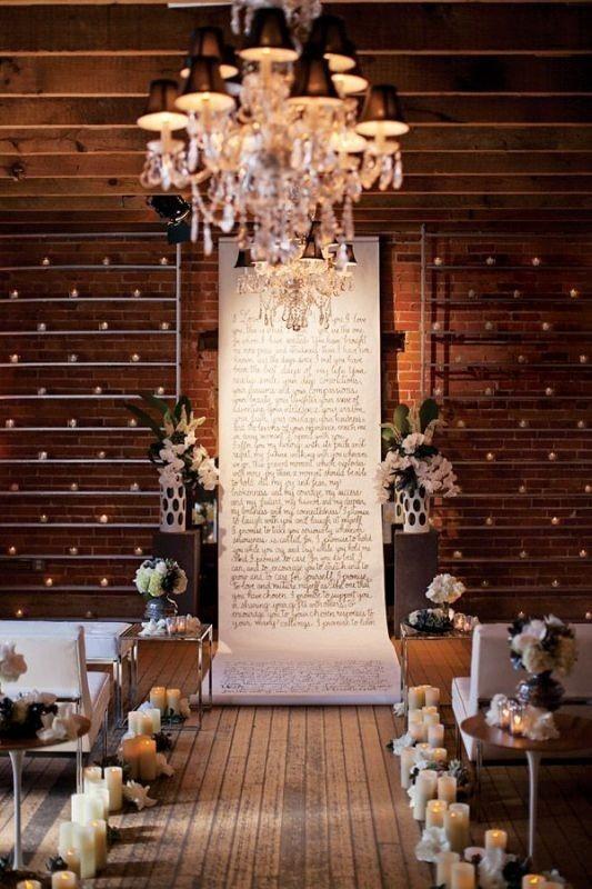 wedding-backdrops-2017-37 83+ Dreamy Unique Wedding Backdrop Ideas in 2020