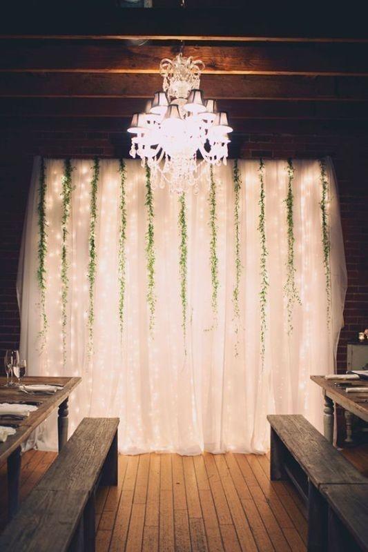 wedding-backdrops-2017-39 83+ Dreamy Unique Wedding Backdrop Ideas in 2020