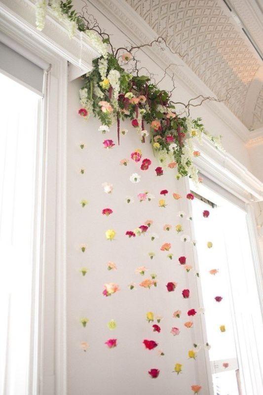 wedding-backdrops-2017-43 83+ Dreamy Unique Wedding Backdrop Ideas in 2020