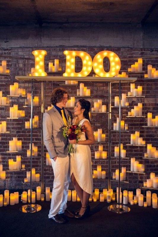 wedding-backdrops-2017-54 83+ Dreamy Unique Wedding Backdrop Ideas in 2020