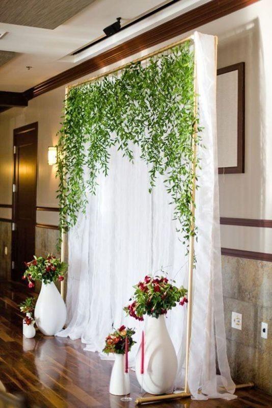 wedding-backdrops-2017-56 83+ Dreamy Unique Wedding Backdrop Ideas in 2020
