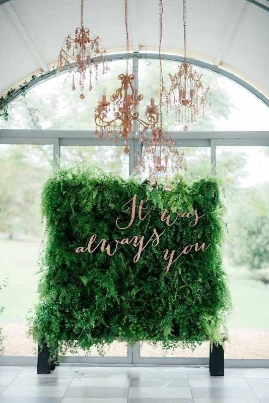 wedding-backdrops-2017-62 83+ Dreamy Unique Wedding Backdrop Ideas in 2020