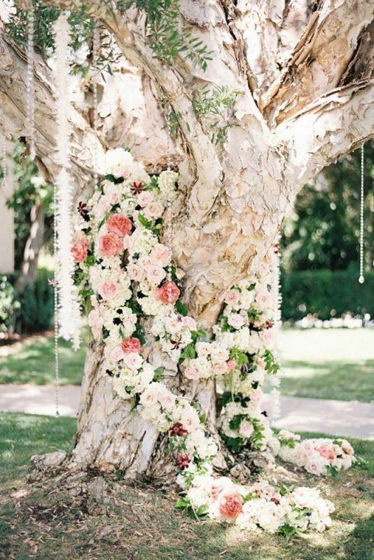 wedding-backdrops-2017-65 83+ Dreamy Unique Wedding Backdrop Ideas in 2020