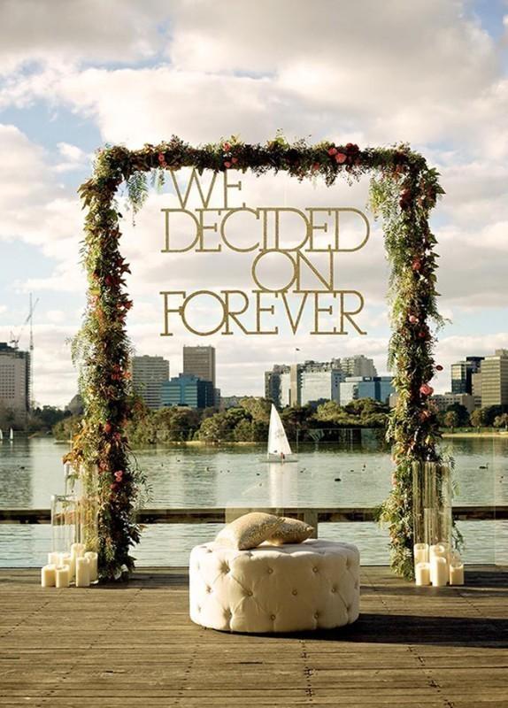 wedding-backdrops-2017-71 83+ Dreamy Unique Wedding Backdrop Ideas in 2020