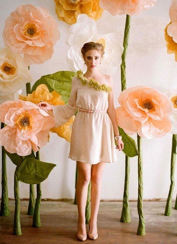 wedding-backdrops-2017-73 83+ Dreamy Unique Wedding Backdrop Ideas in 2020