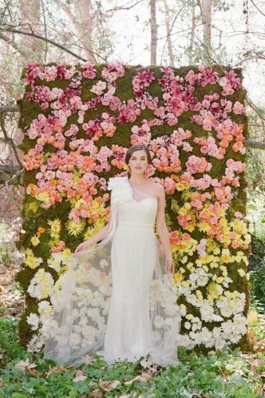 wedding-backdrops-2017-8 83+ Dreamy Unique Wedding Backdrop Ideas in 2020