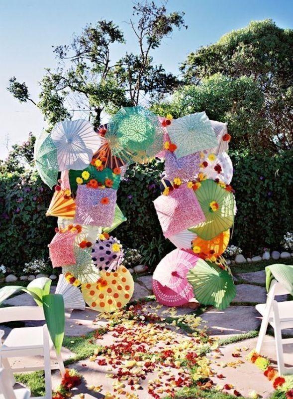 wedding-backdrops-2017-81 83+ Dreamy Unique Wedding Backdrop Ideas in 2020
