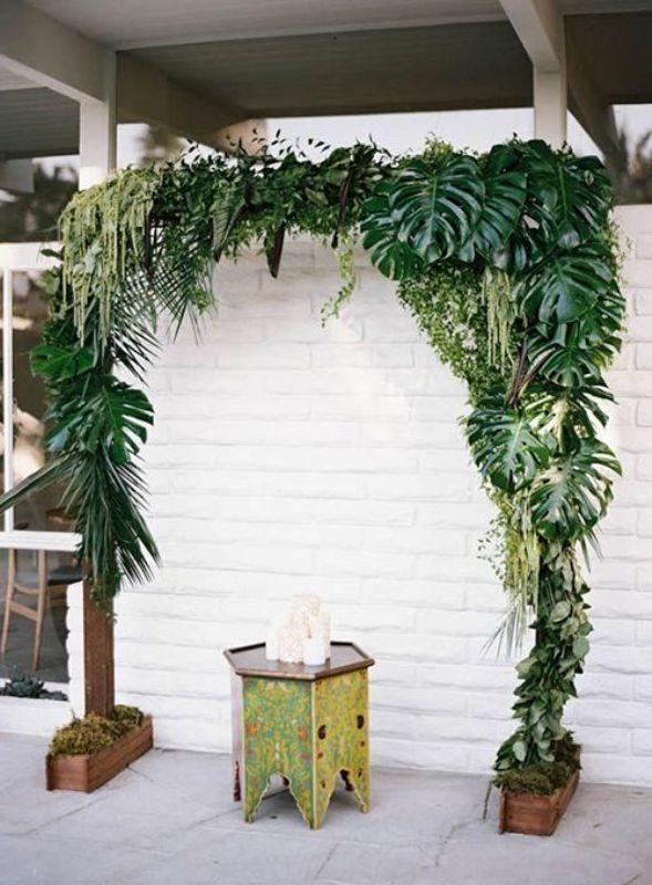 wedding-backdrops-2017-82 83+ Dreamy Unique Wedding Backdrop Ideas in 2020