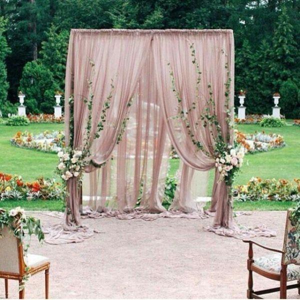wedding-backdrops-2017-84 83+ Dreamy Unique Wedding Backdrop Ideas in 2020